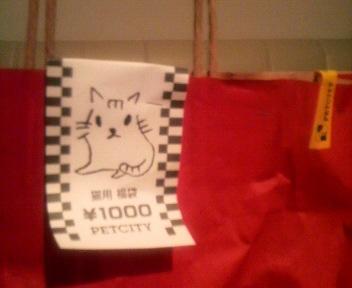猫ちゃん福袋